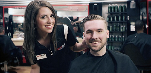 Sport Clips Haircuts of Turnersville ​ stylist hair cut